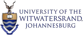 University of the Witwatersrand logo